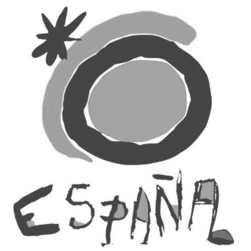 logo spanish tourism b