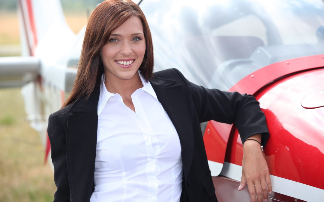 Why Become a Commercial Pilot