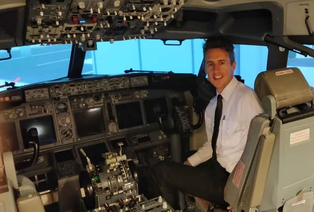 Becoming a Pilot in a Post COVID-19 World – A Commercial Aviator's Recent Experience