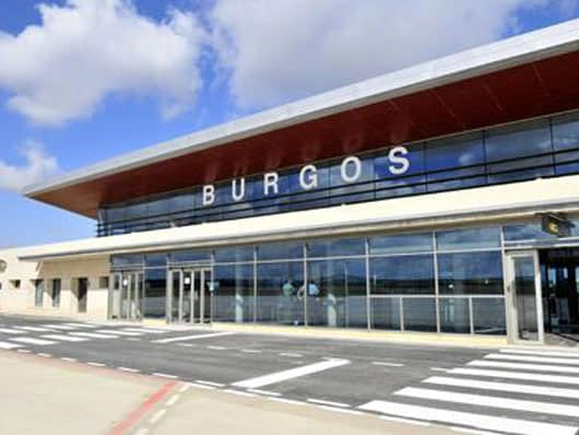 Burgos Interational Airport