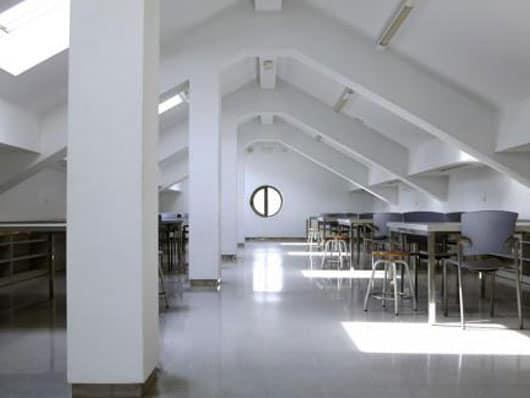 Burgos Residence Library