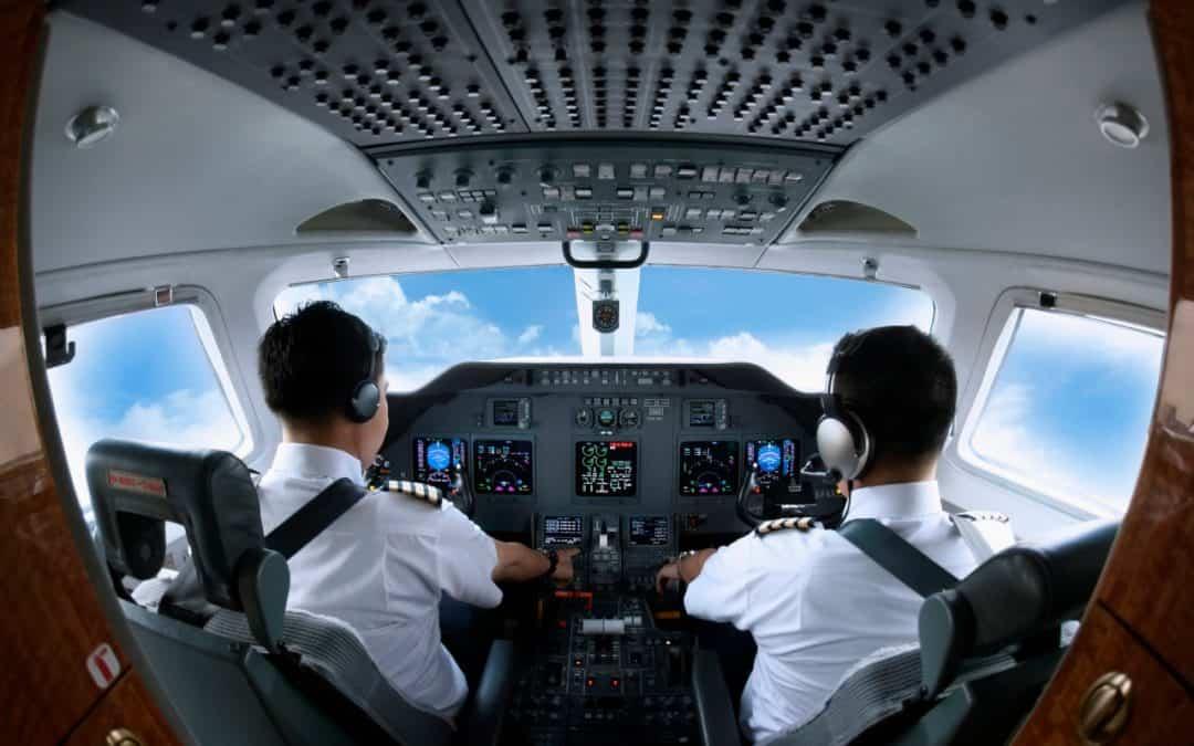 The Differences Between an ATPL Integrated Program and a Modular Flight School Program