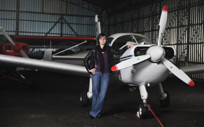 How to Choose a Flight School for Airline Training